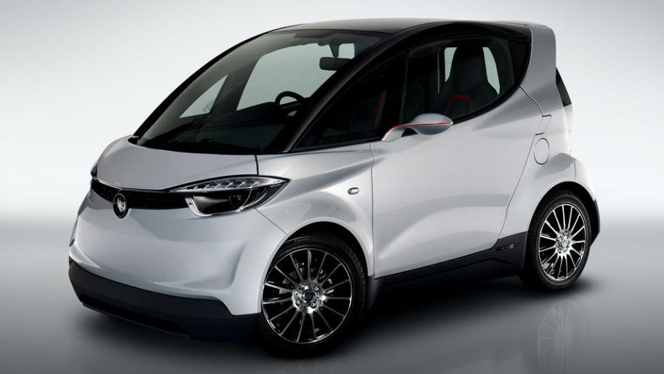Yamaha займется выпуском автомобилей