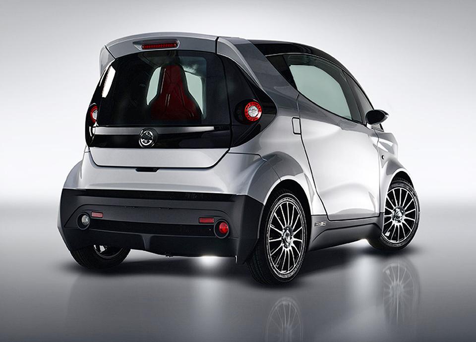 Японцы начнут выпускать машины для европейцев через 4 года