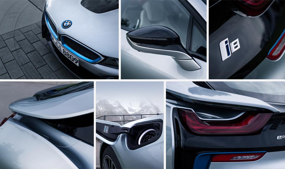 Супертест двух «восьмерок» BMW, как выбор между ностальгией о прошлом и мечтами о будущем. Фото 3