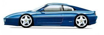 Супертест двух «восьмерок» BMW, как выбор между ностальгией о прошлом и мечтами о будущем. Фото 19