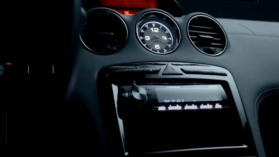Автомобильная мультимедиа Pioneer для «поколения digital»