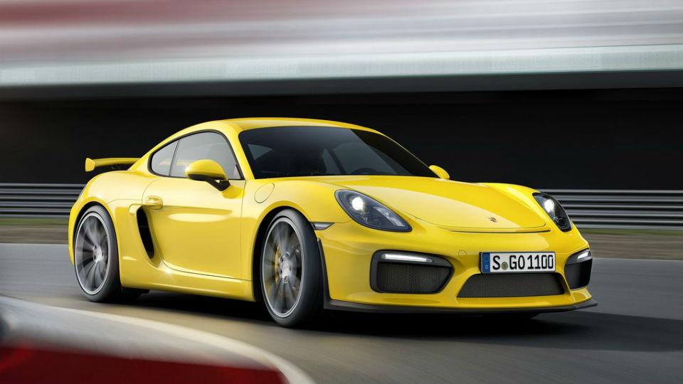 Топ-менеджер Porsche рассказал о дальнейших планах компании