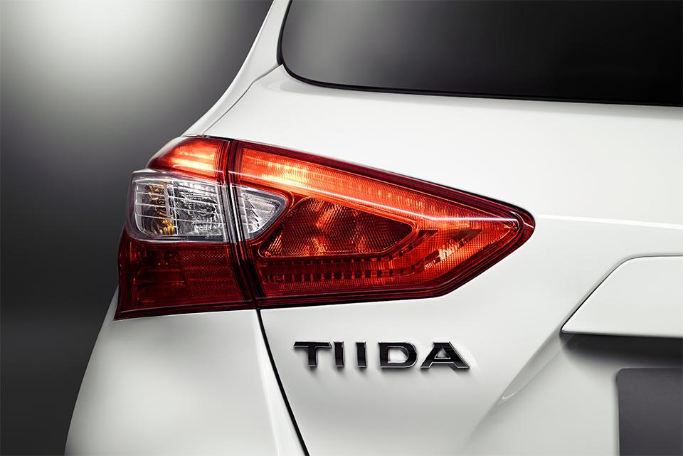 Представлен переименованный в Tiida хэтчбек Nissan Pulsar. Фото 1
