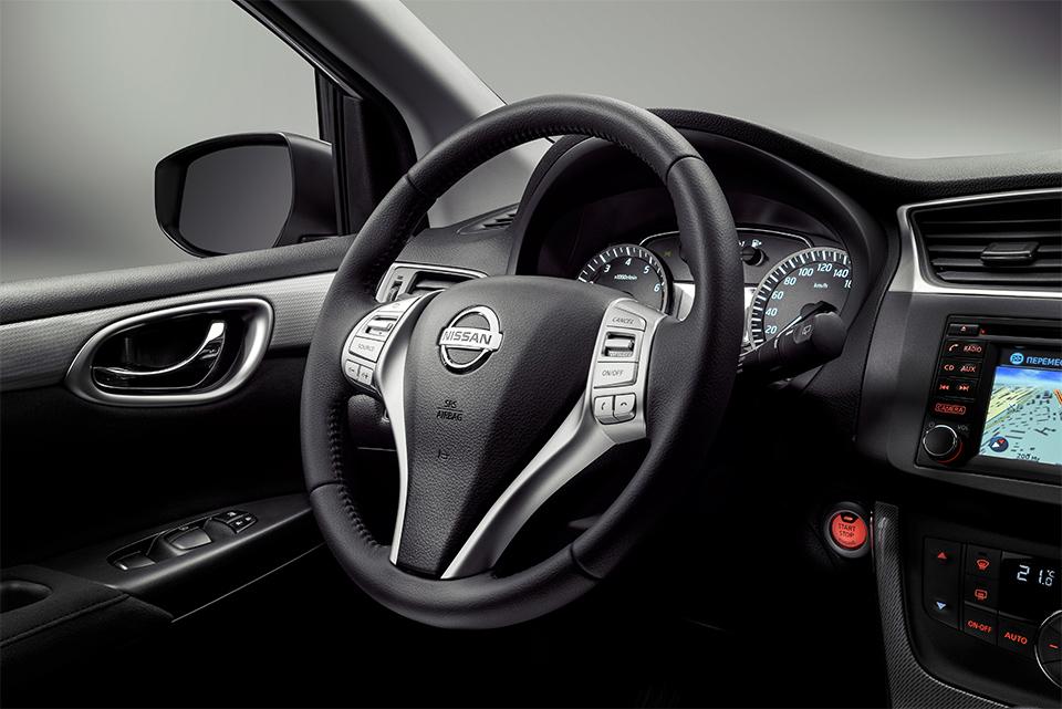Представлен переименованный в Tiida хэтчбек Nissan Pulsar. Фото 3