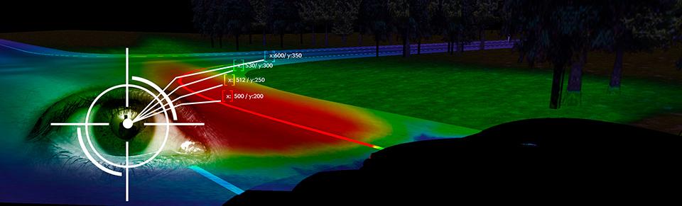 Немцы создают новую систему адаптивного освещения для автомобилей. Фото 1