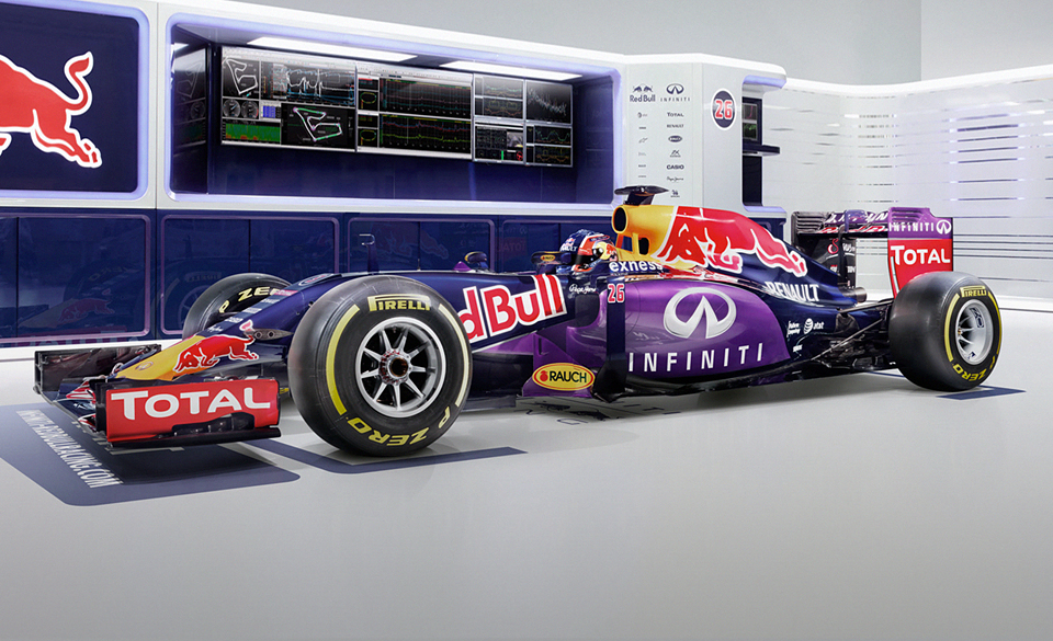 Все команды и пилоты Формулы-1 нового сезона. Фото 2