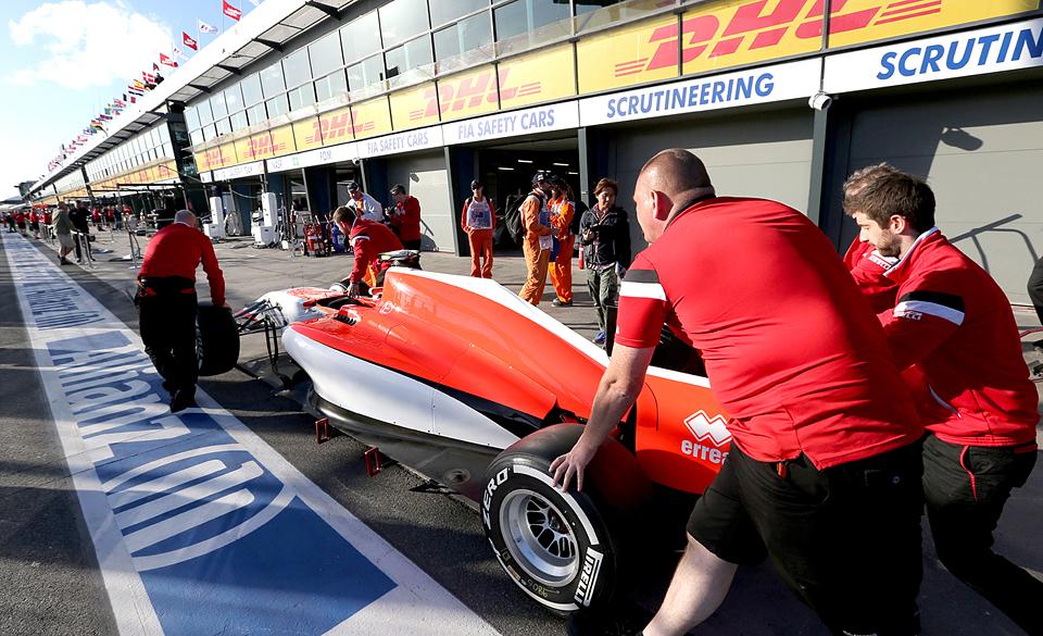 Все команды и пилоты Формулы-1 нового сезона. Фото 18