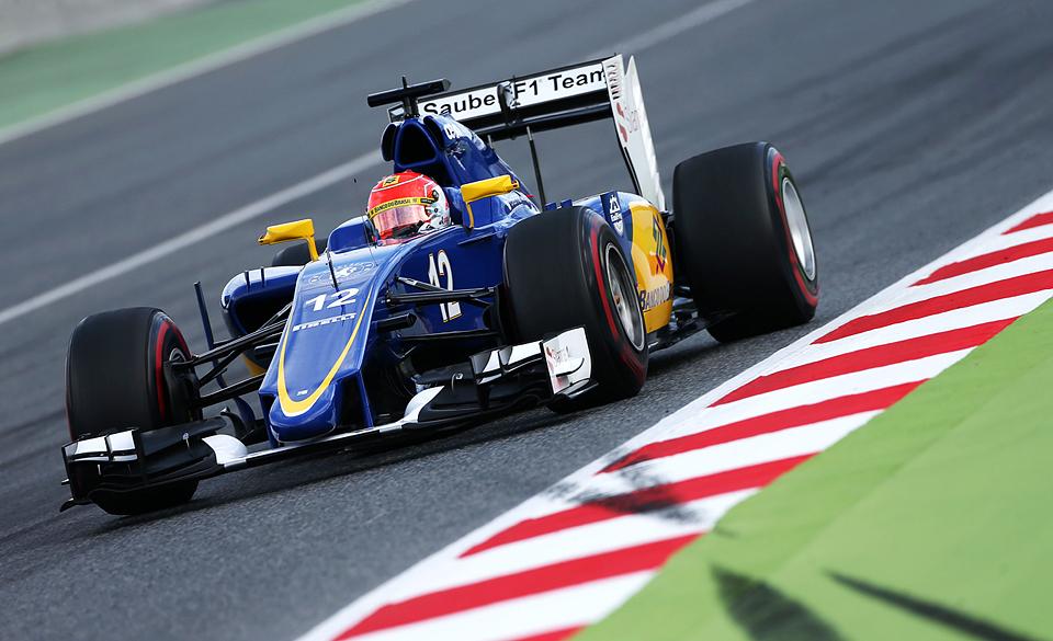 Все команды и пилоты Формулы-1 нового сезона. Фото 16