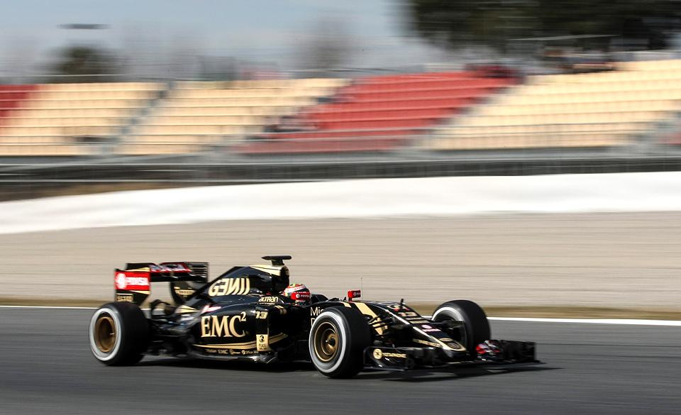 Все команды и пилоты Формулы-1 нового сезона. Фото 14