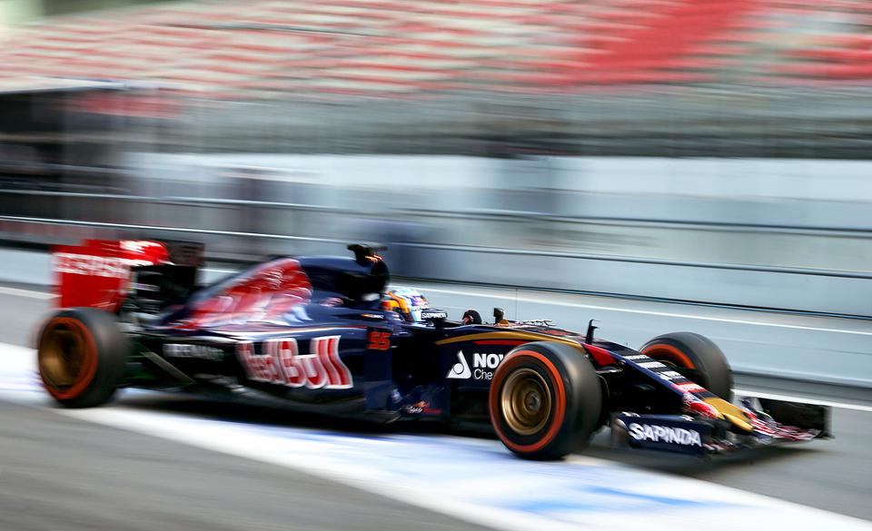 Все команды и пилоты Формулы-1 нового сезона. Фото 12