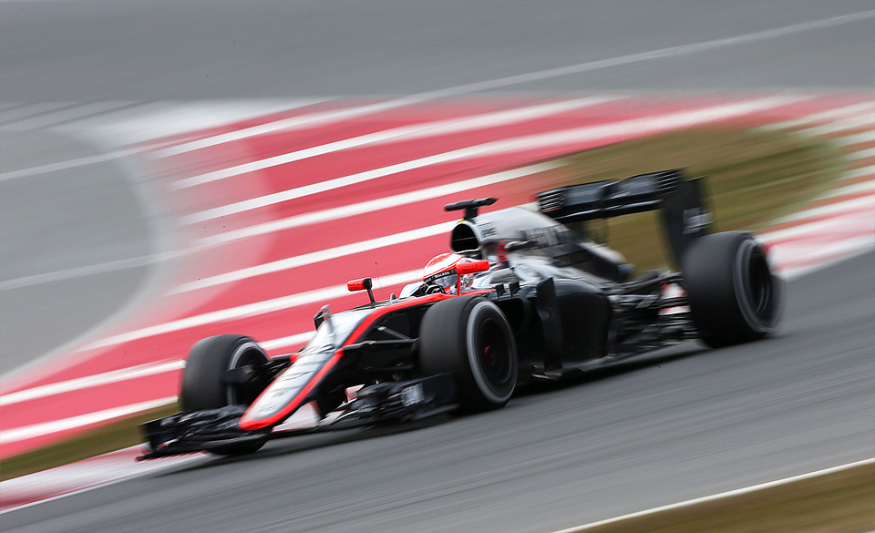 Все команды и пилоты Формулы-1 нового сезона. Фото 8