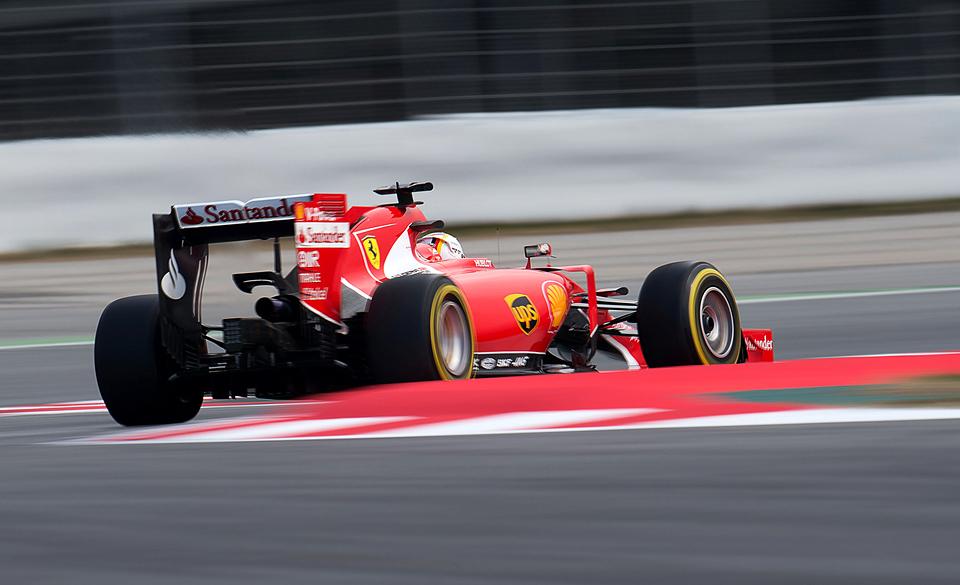 Все команды и пилоты Формулы-1 нового сезона. Фото 6