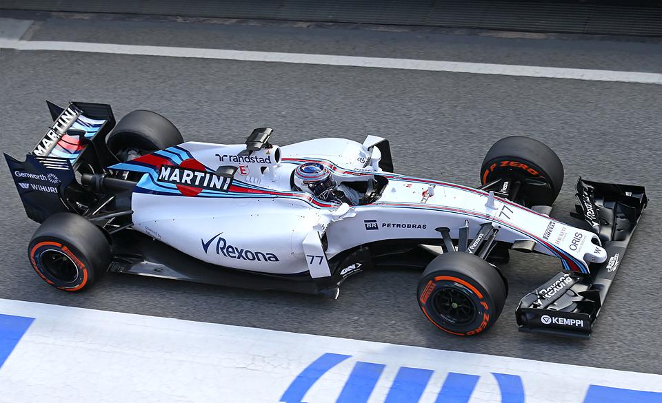 Все команды и пилоты Формулы-1 нового сезона. Фото 4