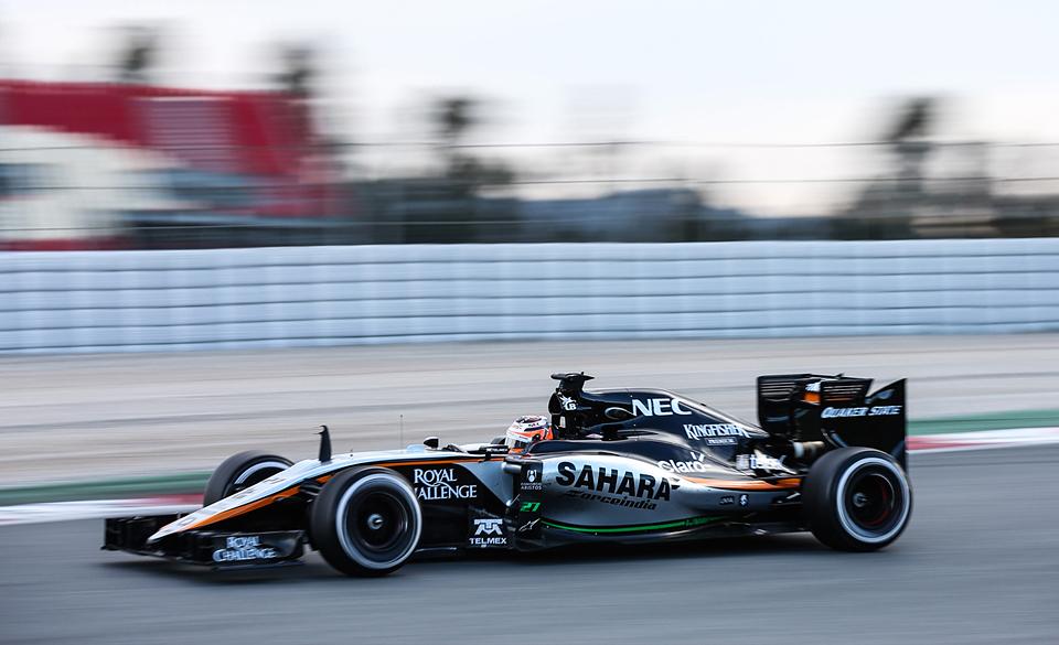 Все команды и пилоты Формулы-1 нового сезона. Фото 10
