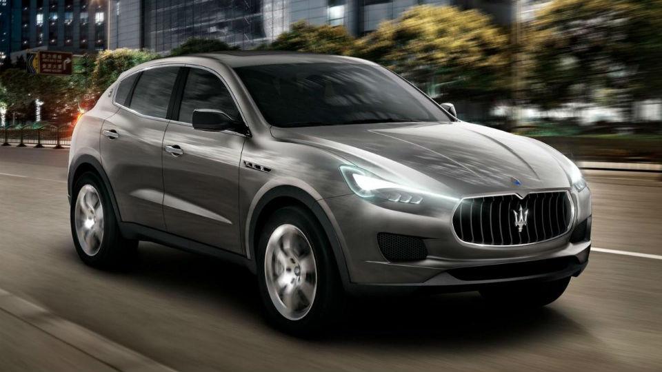Maserati откажется от выпуска конкурента Porsche Macan