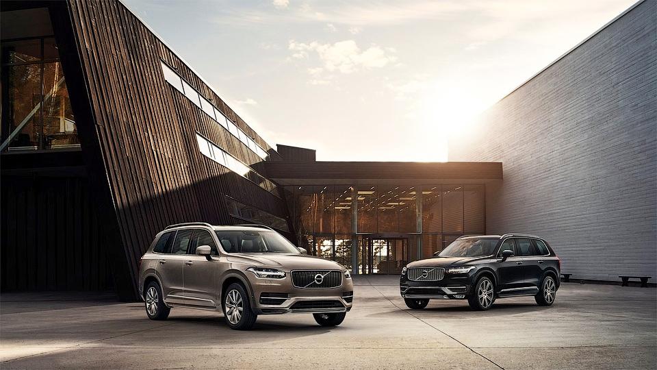 В Volvo решили создавать новые модели в рекордные сроки