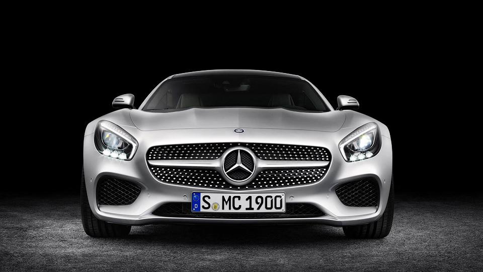Mercedes-Benz разработает конкурента Audi TT