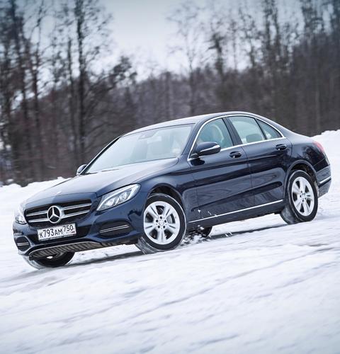Длительный тест Mercedes-Benz С-Класса: часть первая
