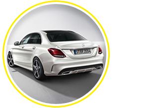 Длительный тест Mercedes-Benz С-Класса: часть первая. Фото 5