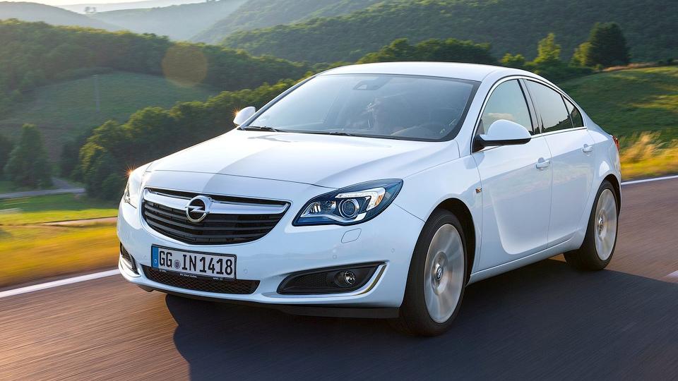 GM уберет с российского рынка Opel и массовые модели Chevrolet