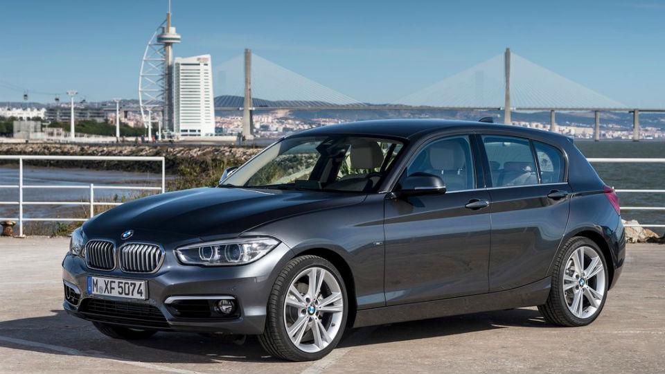 Компания BMW назвала рублевую стоимость обновленной «копейки»