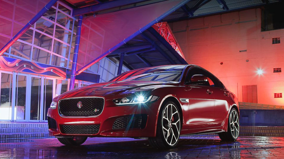 Jaguar назвали маркой с самым лучшим сервисом