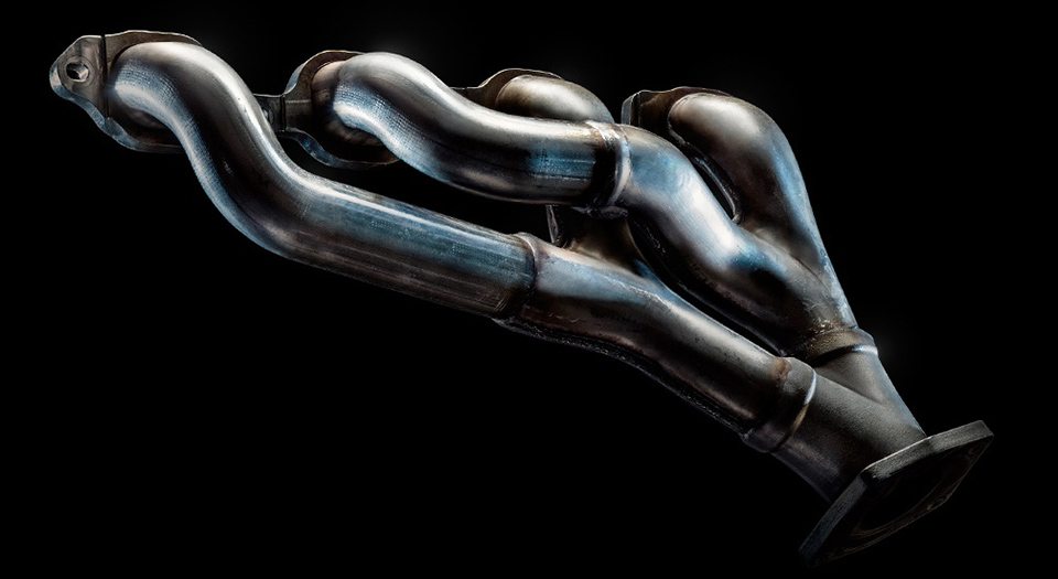 Дебют Camaro нового поколения состоится в середине мая