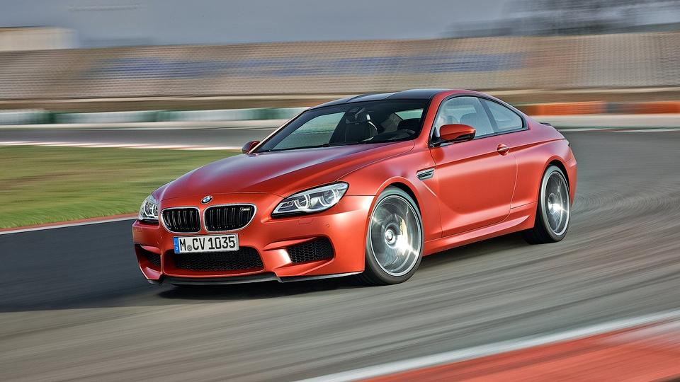 BMW назвала рублевые цены на обновленную «шестерку»