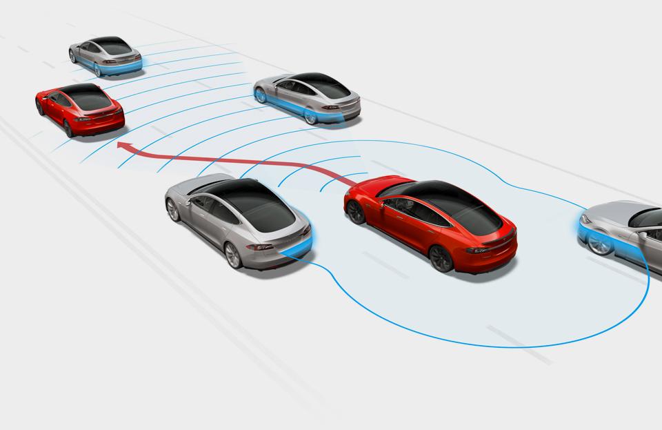 Что хорошего пообещал владельцам Tesla Элон Маск. Фото 2