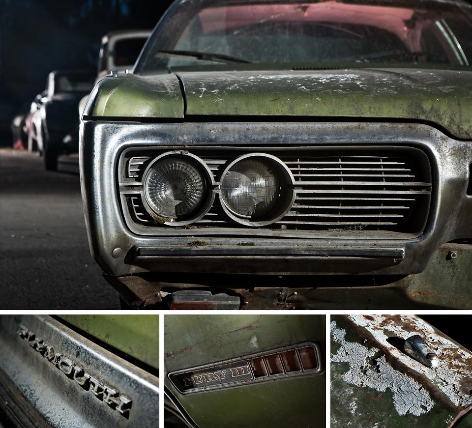 Ford Mustang свнутренностями «Волги» идругие иномарки ссоветской историей. Фото 11