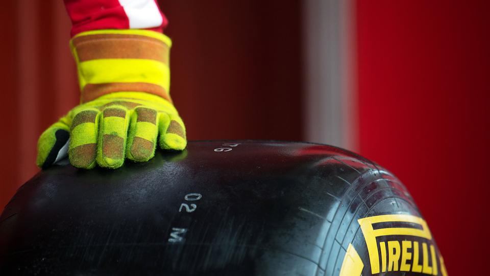 Китайцы купят Pirelli за 7 миллиардов евро