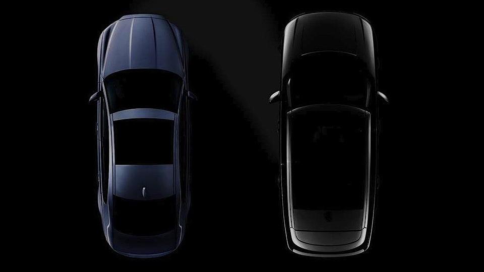 В апреле представят самый роскошный Range Rover в истории