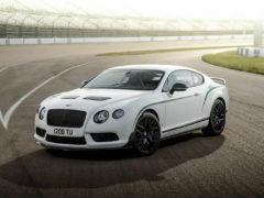 Немцы запретили британцам давать своим суперкарам обозначение GT3