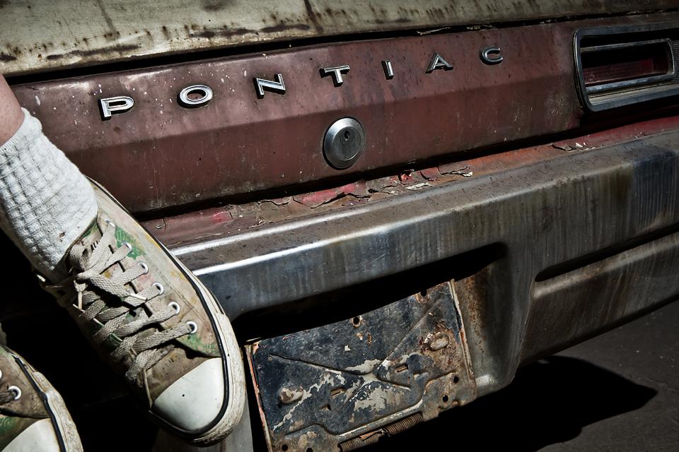 Mustang Брежнева, Cadillac в обмен на черную икру  — иномарки с советской историей, часть вторая. Фото 16