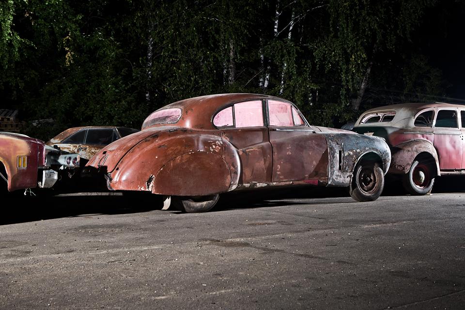 Mustang Брежнева, Cadillac в обмен на черную икру  — иномарки с советской историей, часть вторая. Фото 11
