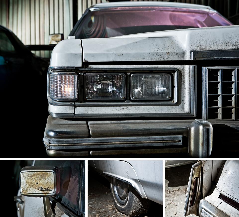 Mustang Брежнева, Cadillac в обмен на черную икру  — иномарки с советской историей, часть вторая. Фото 8