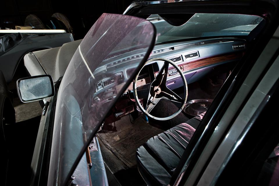 Mustang Брежнева, Cadillac в обмен на черную икру  — иномарки с советской историей, часть вторая. Фото 10