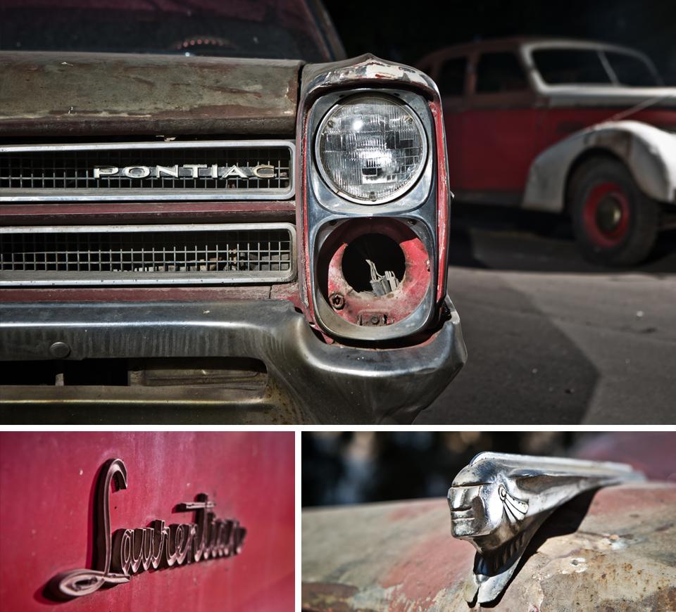Mustang Брежнева, Cadillac в обмен на черную икру  — иномарки с советской историей, часть вторая. Фото 5