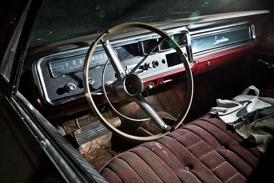 Mustang Брежнева, Cadillac в обмен на черную икру  — иномарки с советской историей, часть вторая. Фото 6