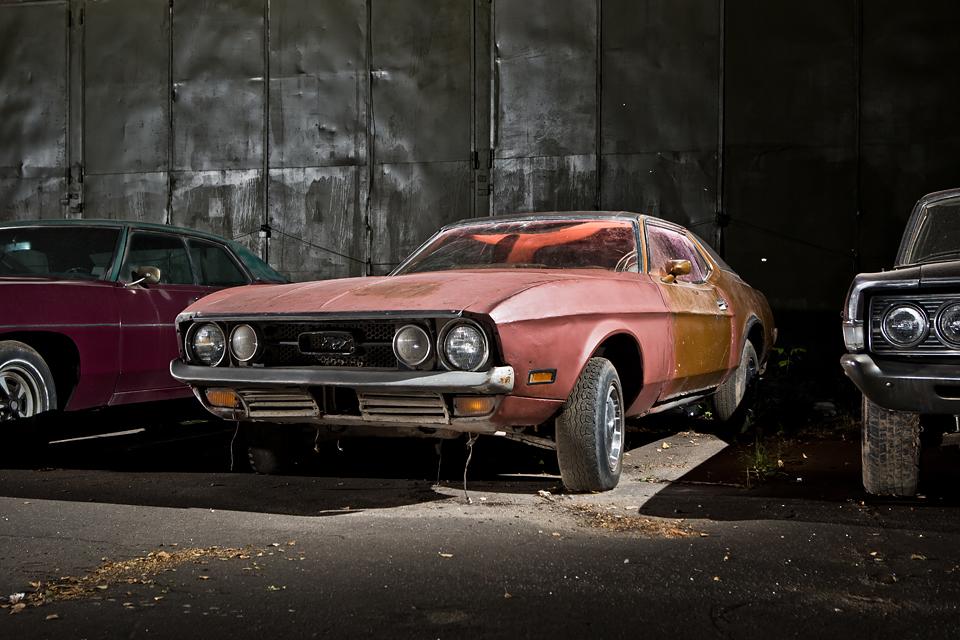 Mustang Брежнева, Cadillac в обмен на черную икру  — иномарки с советской историей, часть вторая. Фото 1