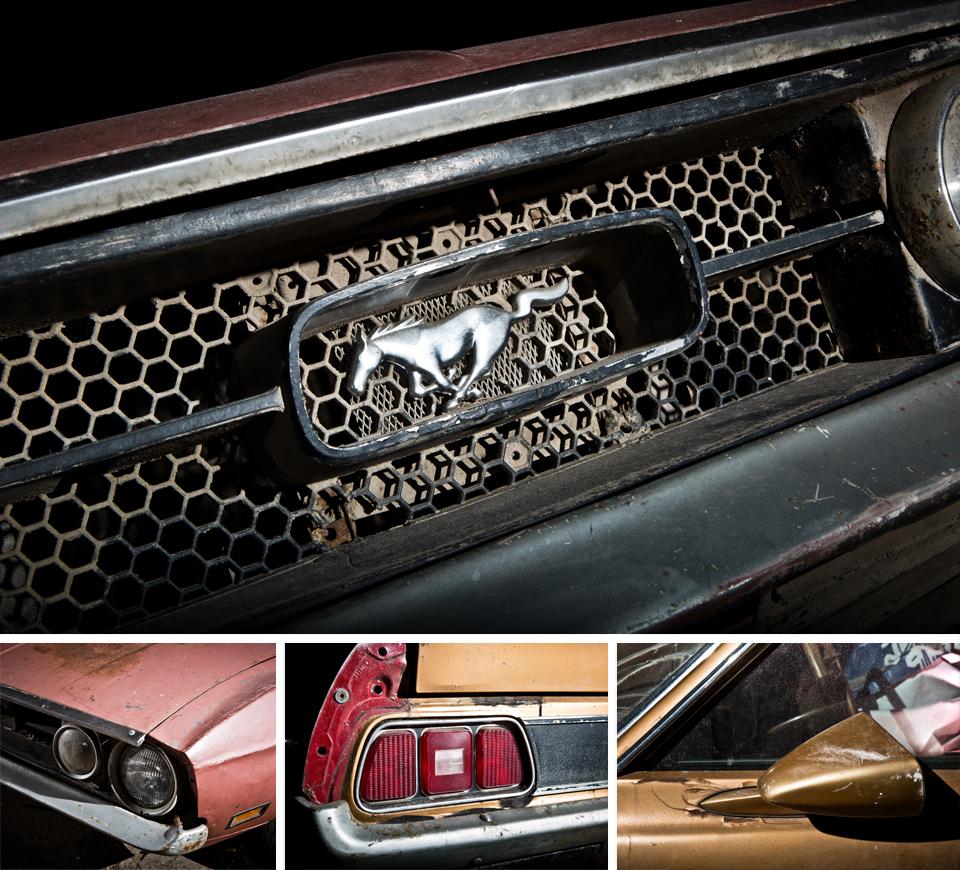 Mustang Брежнева, Cadillac в обмен на черную икру  — иномарки с советской историей, часть вторая. Фото 2