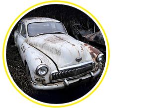 Mustang Брежнева, Cadillac в обмен на черную икру  — иномарки с советской историей, часть вторая. Фото 14