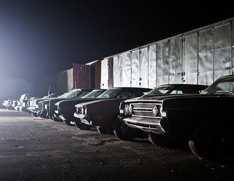 Mustang Брежнева, Cadillac в обмен на черную икру  — иномарки с советской историей, часть вторая