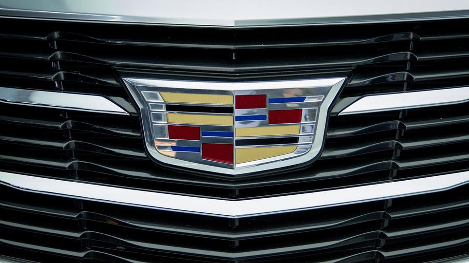 Флагман Cadillac получит «самую продвинутую» аудиосистему