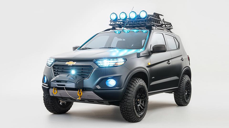 «GM-АвтоВАЗ» продолжит работу над новой «Нивой»