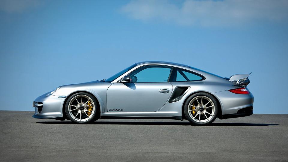 Топ-менеджер Porsche опроверг свои слова об отказе от трекового купе