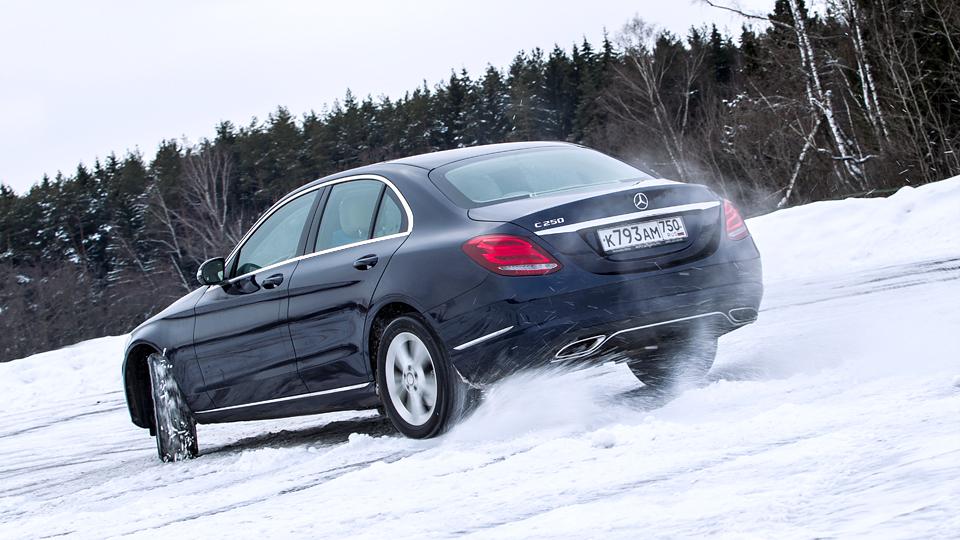 Длительный тест Mercedes-Benz С-Класса: часть вторая. Фото 3