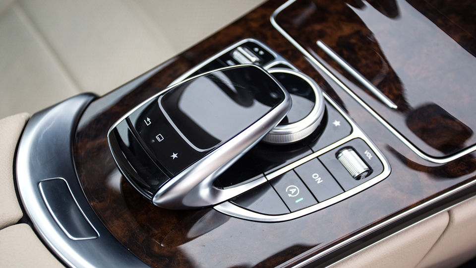 Длительный тест Mercedes-Benz С-Класса: часть вторая. Фото 1