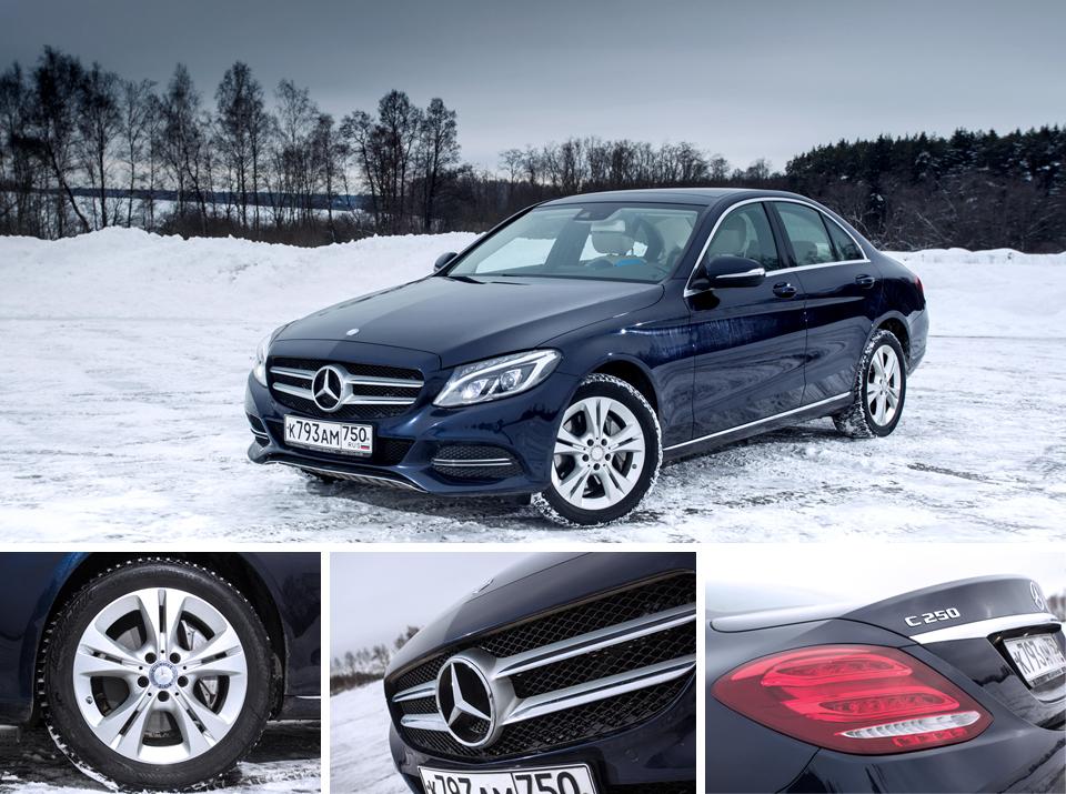 Длительный тест Mercedes-Benz С-Класса: часть вторая. Фото 2