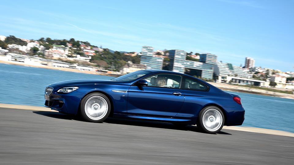 Несколько простых вопросов к обновленным BMW 1- и 6-серии. Фото 1